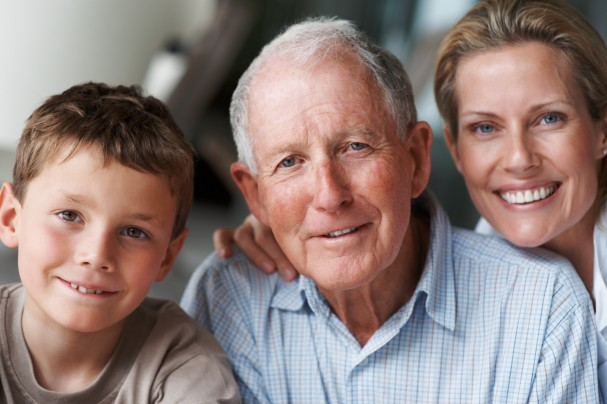 Protect Your Aging Parents: What Every Adult Child MUST KNOW!