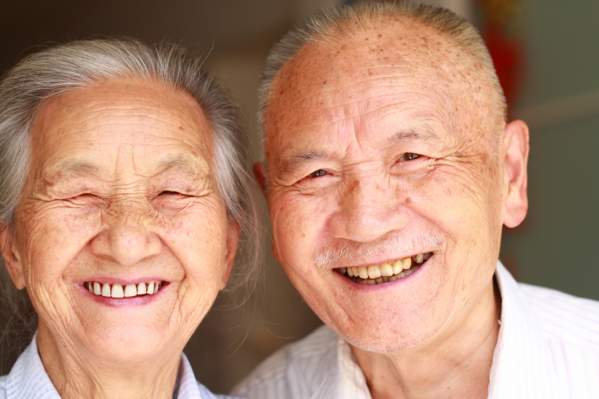 Growing Old Without Going Broke: It's More Than Financial Planning